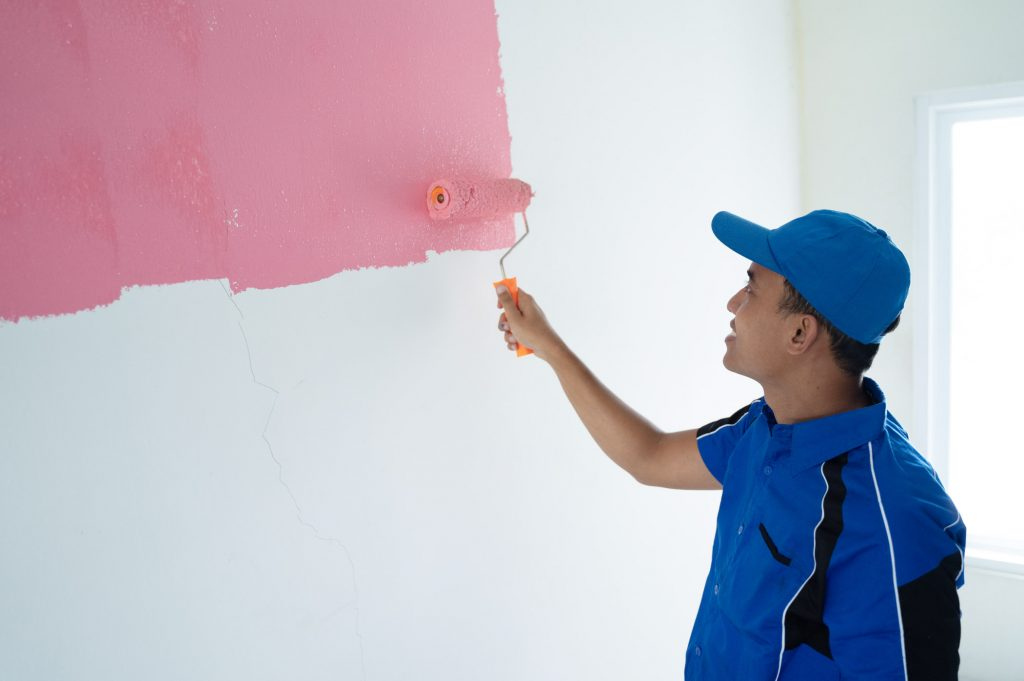 Best Wall Painting Service Provider in Dubai