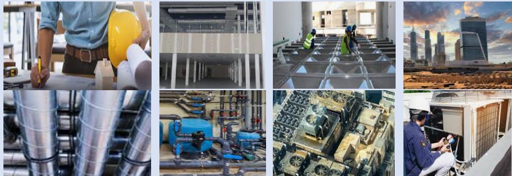 mechanical companies in dubai